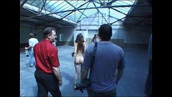 Nude Girl In Public