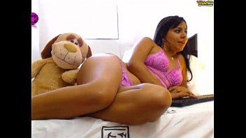 latina girl big ass