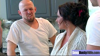 Hardcore Sex On Camera With Big Melon Tits Wife (Ashton Blake) mov-06