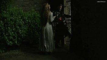 Hera Hilmar - Da Vinci'_s Demons: S01 E02 (2013)