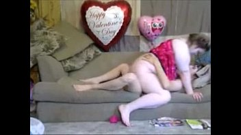 Fat Wife Ride Husband Dick On Couch And Orgasm On Webcam