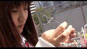 scorching japanese bombshells pornography