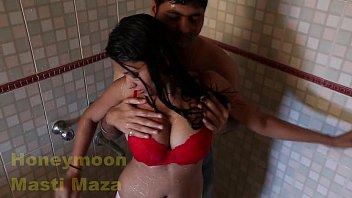 indian delhi bhabhi steamy orgy movie in douche.