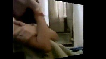 indian - nice nubile with boyfriend in hostel.