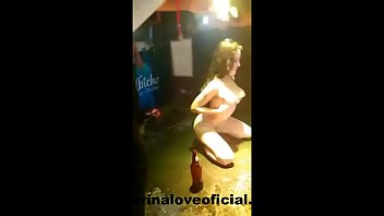 stefany ramirez - baile en discoteca tarapoto - 2da parte