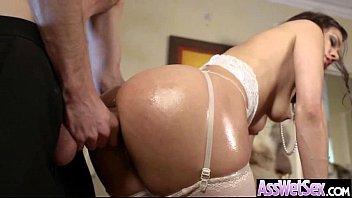 (samia duarte) Perfect Big Ass Girl Get Hardcore Anal Sex mov-28