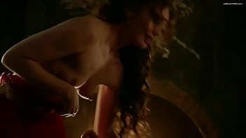 Laura Haddock - Da Vinci'_s Demons: S01 E04 (2013)