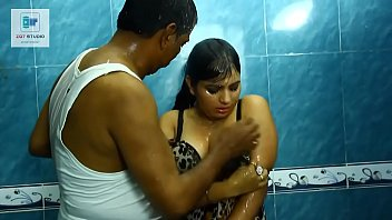 steaming indian bhabhi romance with plumber