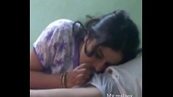 Desi wife sucking cock