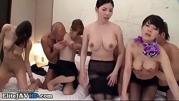 japanese hostess hard-core intercourse - total.