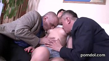 Lovesome college girl is seduced and nailed by elder teacher
