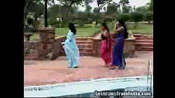 Three Desi Randis