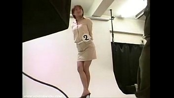 Japan Bikini Model Changing Room Spycam Record