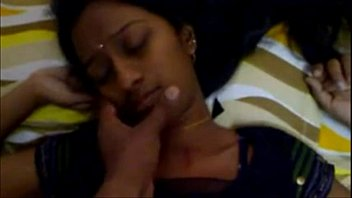 Dusky and slender south Indian beauty oral-service www.porninspire.com