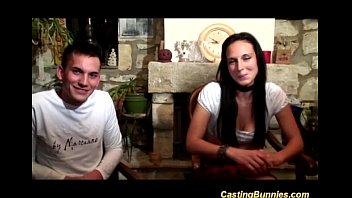french duo for buttfuck casting