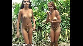 nafitazzmu  tropical ethnic dance