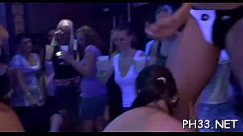 Cheeks in club screwed undress dancer
