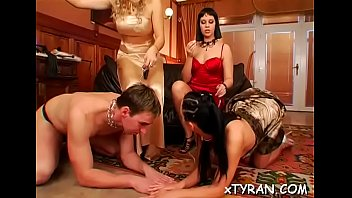 insatiable fetish act with boy getting predominated by.
