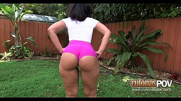 Dominican Teen Big Ass Ava Sanchez