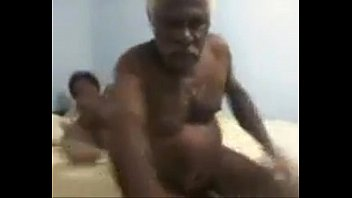 PNG Old Couple Banging