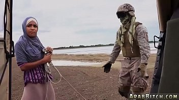 Muslim wife cheating The Booty Drop point, 23km outside base