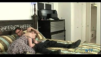 Mom and daughter threesome 0590