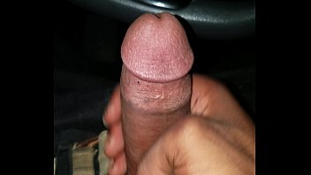 A quickie In the car