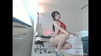 Korean BJ Neat webcam