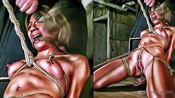 BDSM Art Bondage Cartoons