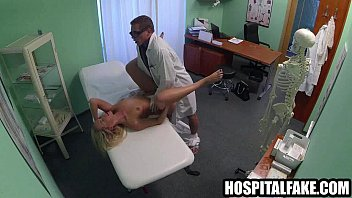 Amateur blonde babe gets fucked hard ing blondes migraine cured by my cock 720 5