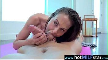 Gorgeous Milf (mckenzie lee) Enjoy Hardcore Sex On Big Cock video-23