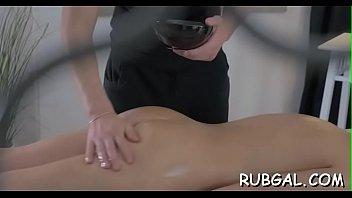 Free mobile massage porn