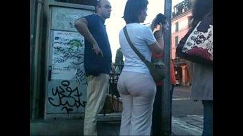 ideal plump immense ass