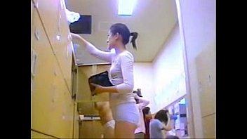 Japanese Changing Room Hidden Camera www.japaneseporncams247.com