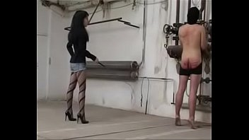 xhamster.com 4490609 long whipping and caning by two mistresses