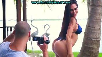 kim kardashian ass ripped up stiff.