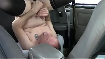 Cum Eating Whore (Cum in my own mouth and eat the load)