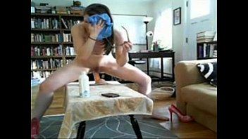 assfuck penetrate groan and sob on webcam - dirtywebcamstk